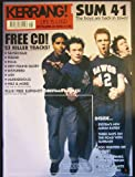 img - for Kerrang! Issue 932 (Sum 41 cover) book / textbook / text book