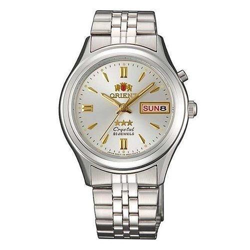 Orient Automatic fem0301ww9-Orologio da uomo