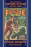 img - for The Collected Captain Future, Volume Three book / textbook / text book