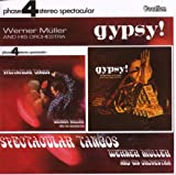 echange, troc Werner Muller - Spectacular Tango - Gipsy