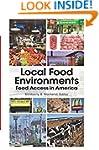 Local Food Environments: Food Access...