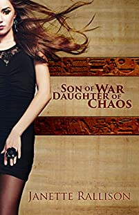 Son Of War, Daughter Of Chaos by Janette Rallison ebook deal
