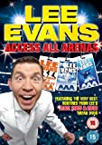 Lee Evans - Access All Arenas [DVD]