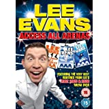 Lee Evans - Access All Arenas [DVD]by Lee Evans