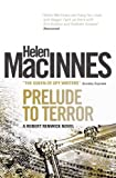 img - for Prelude to Terror (Robert Renwick) book / textbook / text book