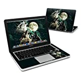 Three Wolf Moon Design Protector Skin Decal Sticker for Apple MacBook PRO 13 inch Aluminum (w/ SD card slot released in 2009)