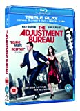 Image de The Adjustment Bureau [Blu-ray] [Import anglais]