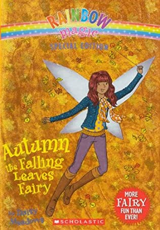 book cover of Autumn