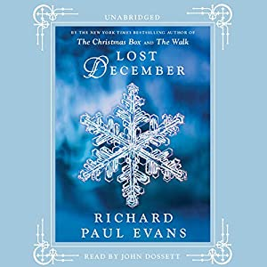 Lost December Audiobook