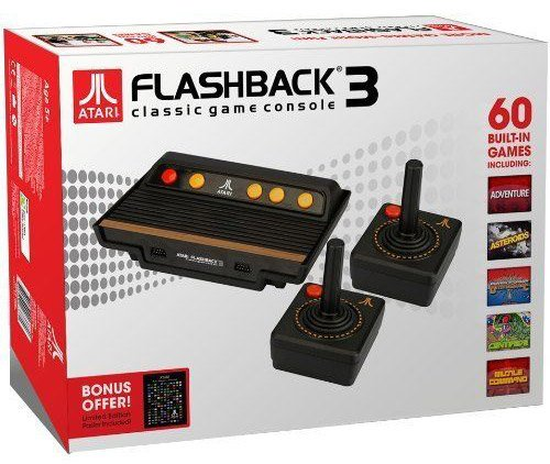 atari-flashback-3-console