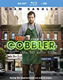 The Cobbler [Blu-ray]
