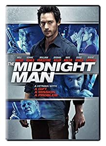 poster The Midnight Man