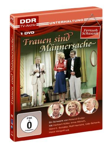 Frauen sind Männersache - DDR TV-Archiv