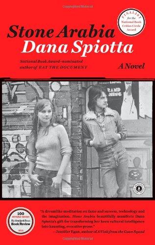 Stone Arabia: A Novel PDF