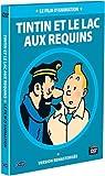 Image de Tintin et le lac aux requins [Édition remasterisée]