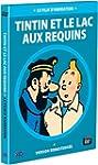 Tintin et le lac aux requins [�dition...