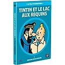 Tintin et le lac aux requins [Édition remasterisée]