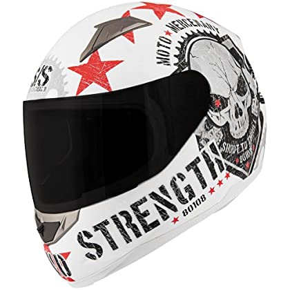 2X-Large FLY Tourist Modular Motorcycle Helmet 2XL Blue
