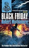 Black Friday (Cherub)