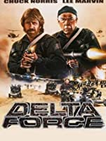 Delta Force [HD]