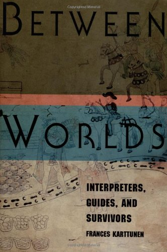 Between Worlds: Interpreters, Guides, and Survivors
