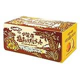 [東京お土産]小笠原 塩キャラメルブッセ(東京土産・国内土産)