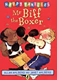Mr Biff the Boxer (Happy Families)