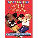Mr Biff the Boxer [Happy Families Series]by Allan Ahlberg