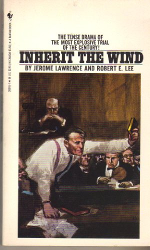 essays on inherit the wind Read inherit the wind case free essay and over 88,000 other research documents inherit the wind case the united states is a country under the rule of law, which abides by the law.