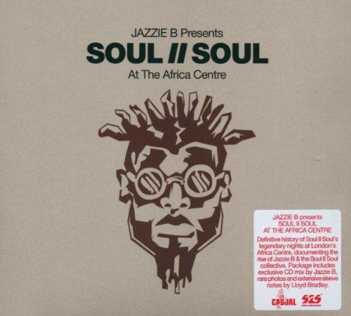 VA – Soul II Soul – Africa Centre (2003) [FLAC]