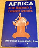 img - for Africa - In the Nineteenth and Twentieth Century book / textbook / text book