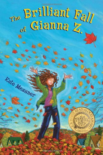 Image for The Brilliant Fall of Gianna Z.