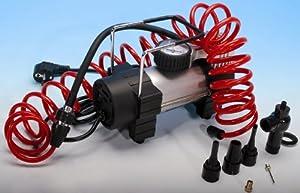 Kompressor Elektrische Luftpumpe Ballpumpe Profi Top Qualität 65004  BaumarktKundenbewertung: