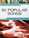 Really Easy Piano 50 Pop Songs