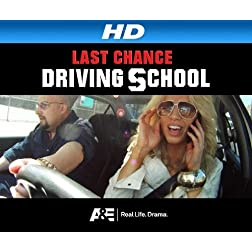Last Chance Driving School Season 1 [HD]
