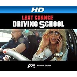 Last Chance Driving School Season 1 [HD]