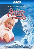 Santa Clause 3: The Escape Clause [HD]