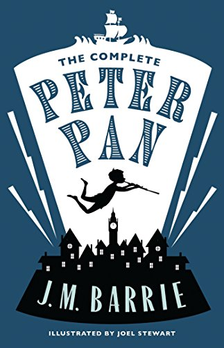 the-complete-peter-pan-alma-classics