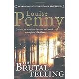 Brutal Tellingby Louise Penny