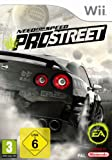 echange, troc Need for Speed ProStreet [import allemand]