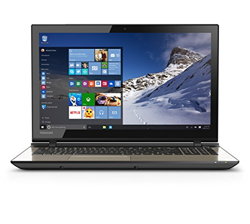 Toshiba Satellite Notebooks