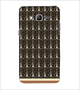 PrintDhaba Tower Pattern D-1795 Back Case Cover for SAMSUNG GALAXY GRAND PRIME (Multi-Coloured)