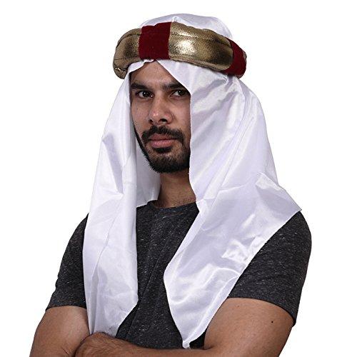 Madcaps Arab Hat