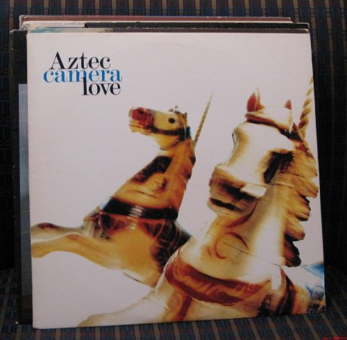 Aztec Camera