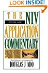 2 Peter, Jude (The NIV Application Co...
