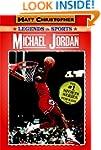 Michael Jordan: Legends in Sports (Ma...