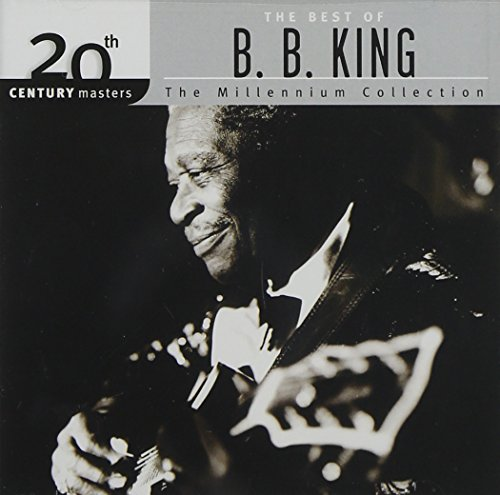 B.B. King - 20th Century Masters: The Best Of B.b. King - The Millennium Collection - Zortam Music