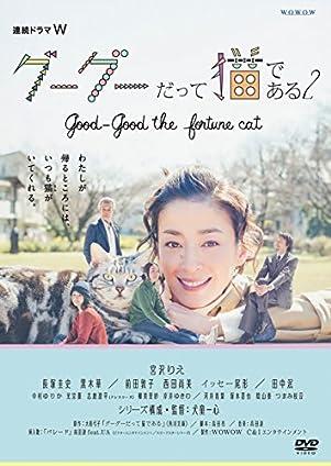 連続ドラマW グーグーだって猫である2 -good good the fortune cat-DVD BOX