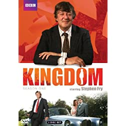 Kingdom: Season 1
