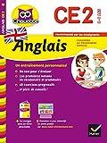 Anglais CE2